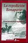 La expedición Bonaparte